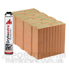 Керамічний блок Porotherm 44 (250x440x238)