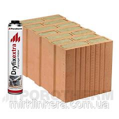 Porotherm 44 T Dryfix