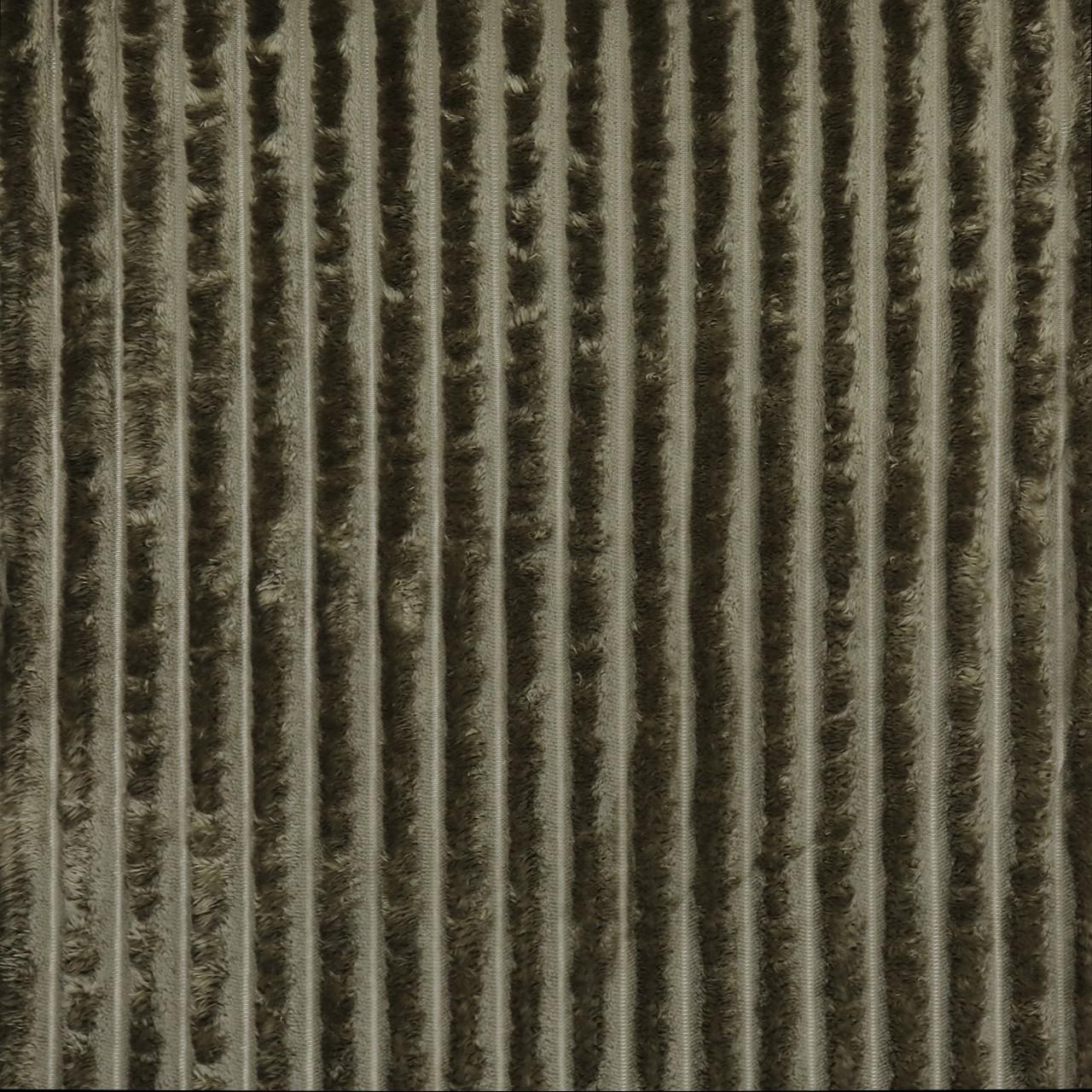 Плед однотонный шарпей хаки микрофибра покрывала 180х210см