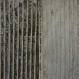 Плед однотонный шарпей хаки микрофибра покрывала 180х210см, фото 2