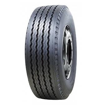 Шина 385/65R22.5 164K TBB Tires KTX300 (Причіп) 4 дор