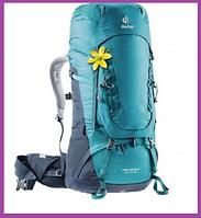 Рюкзак Aircontact 40 + 10 SL, Рюкзак туристический универсальный, Спортивный рюкзак