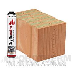 Porotherm 38 T Dryfix