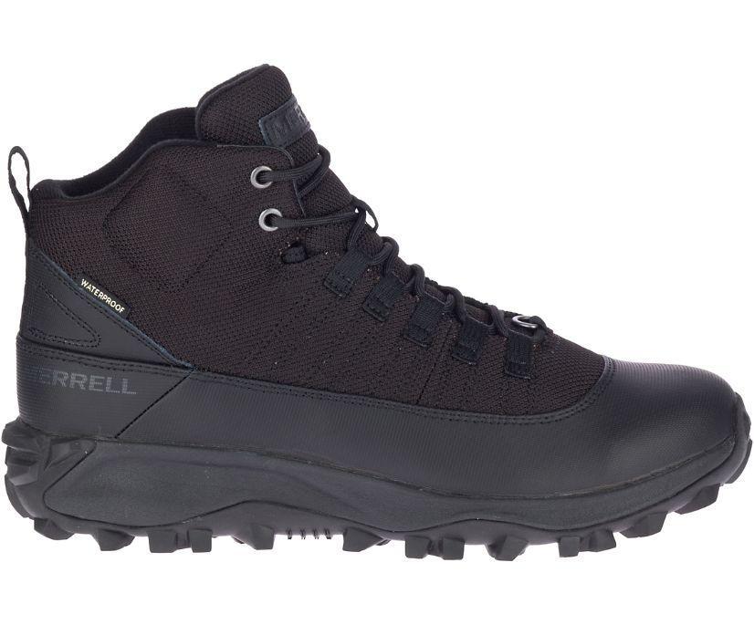Мужские ботинки Merrell Thermo Alsek Approach Mid WP