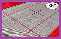 Полотна для батутов, Прыжковое полотно, Сетка для батута,Спортивные батуты комплектующие для батутов,EVROTRAMP