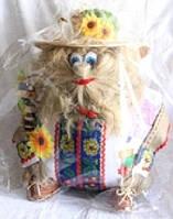 Домовик украинский сувенир