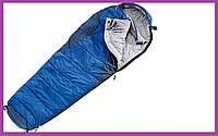 Спальный мешок Deuter Dream Lite 300, Спальный мешок(весна осень), Туристический трехсезонный спальный мешок