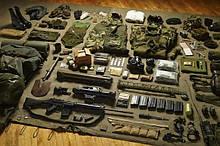 Спорядження. Військове та туристичне