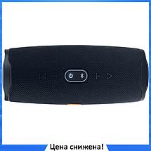 Портативная колонка JBL CHARGE 4 черная - беспроводная Bluetooth колонка + Power Bank (Реплика), фото 2