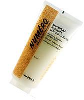 Шампунь для волос питательный с маслом карите Brelil Numero 300ml