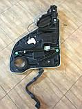 Электродоводчик задней правой двери Мерседес W166 A1667601000 / A1667600403, фото 2
