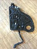 Электродоводчик задней правой двери Мерседес W166 A1667601000 / A1667600403, фото 4