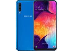 Смартфон Samsung Galaxy A50 (A505FN) Blue Stock A-
