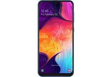 Смартфон Samsung Galaxy A50 (A505FN) Blue Stock A-, фото 2