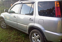Ветровики на Honda CR-V I 1995-2001