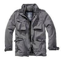 Куртка Brandit M-65 Giant (CH GREY)