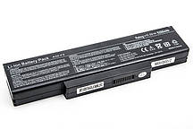 Аккумулятор PowerPlant для ноутбуков ASUS A9 Series (90-NI11B1000, AS9000LH) 11.1V 5200mAh