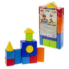 """Детский набор """"Кубики"""" 1-069"""