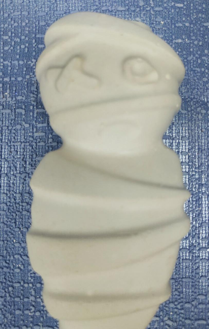 Гипсовая фигурка для раскрашивания Мумия Хэллоуин