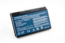 Акумулятор PowerPlant для ноутбуків ACER Extensa 5210 (Grape32, AR5321) 11.1 V 5200mAh