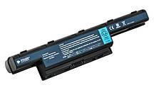 Акумулятор PowerPlant для ноутбуків ACER Aspire 4551 (AS10D41, AC 5560, 3S2P) 10.8 V 7800mAh