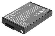 Акумулятор PowerPlant для ноутбуків ACER TravelMate BTP-43D1 (BTP-43D1, AC-43D1-8) 14.8 V 4400mAh