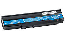 Акумулятор PowerPlant для ноутбуків ACER Extensa 5635ZA (AS09C31, 5635Z) 11.1 V 5200mAh