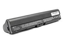 Акумулятор PowerPlant для ноутбуків ACER Aspire One 756 (AL12X32, AR7560LH) 11.1 V 5200mAh