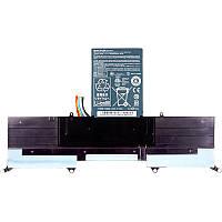 Акумулятор для ноутбуків ACER Aspire s3 (AP11D4F, ARS300PA) 11.1 V 3280mAh (original)