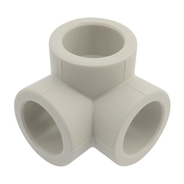 Тройник двухплоскостной PPR FV Plast 20