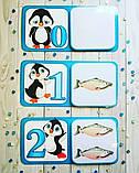 """Математическая игра """"Весёлые пингвинчики"""", фото 4"""
