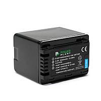 Аккумулятор PowerPlant Panasonic VW-VBT380 3560mAh