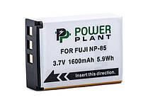 Акумулятор PowerPlant Fuji NP-85 1600mAh