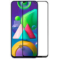 Защитное стекло Full screen PowerPlant для Samsung Galaxy M21 2020 (M215F)