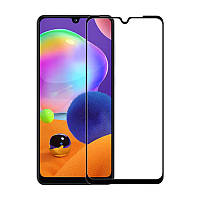 Защитное стекло Full screen PowerPlant для Samsung Galaxy A31 2020 (A315F)