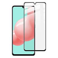 Защитное стекло Full screen PowerPlant для Samsung Galaxy A41 2020 (A415F)