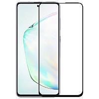 Защитное стекло Full screen PowerPlant для Samsung Galaxy Note 10 Lite