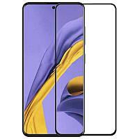 Защитное стекло Full screen PowerPlant для Samsung Galaxy S10 Lite 2020