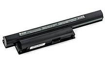 Акумулятор PowerPlant для ноутбуків SONY VAIO VPC-EA1 (VGP-BPS22) 10.8 V 5200mAh
