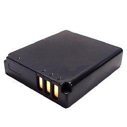 Акумулятор PowerPlant Samsung IA-BH125C, DB-65, D-LI106 1250mAh