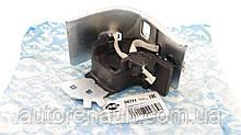 Кронштейн глушителя на Рено Меган 2  —Metalcaucho (Испания) 04711