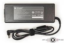 Блок питания для ноутбуков PowerPlant ASUS 220V, 19V 120W 6.32A (5.5*2.5)