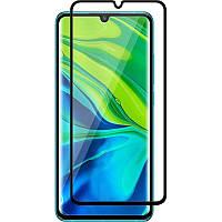 Захисне скло 3D PowerPlant для Xiaomi Mi Note 10