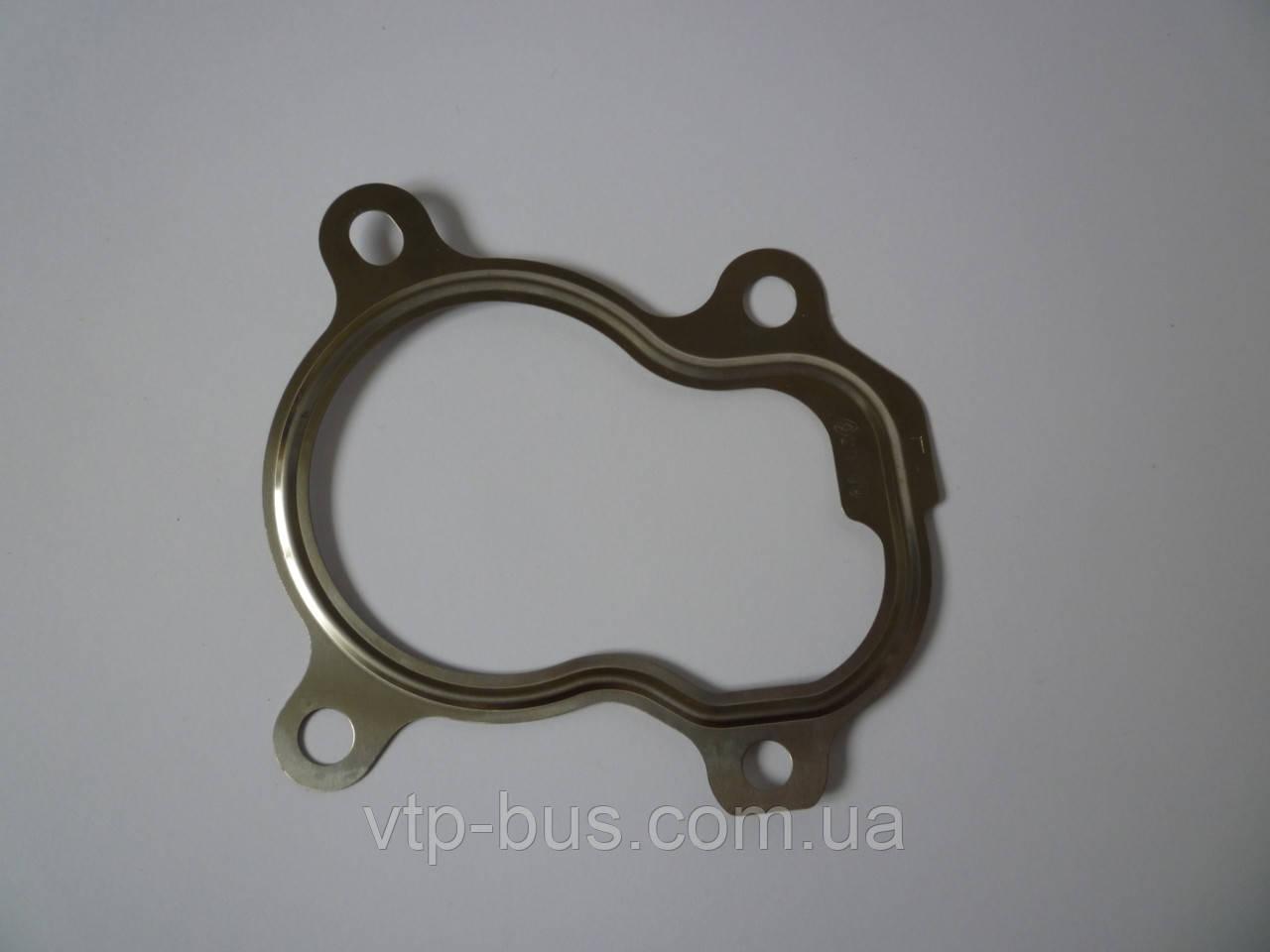 Прокладка турбина-катализатор на Renault Trafic / Opel Vivaro 1.9dCi с 2001... Renault (оригинал), 8200200999