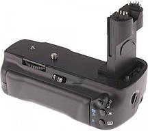 Батарейный блок Meike Canon 5D MARK II (Canon BG-E6)