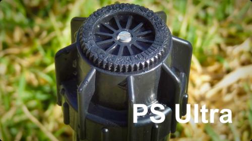 Веерный дождеватель Hunter PS-ULtra