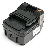 Аккумулятор PowerPlant для шуруповертов и электроинструментов HITACHI GD-HIT-14.4(C) 14.4V 4Ah LiIon