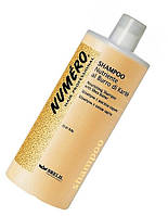 Шампунь для волос питательный с маслом карите Brelil Numero 1000ml