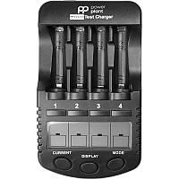 Зарядний пристрій PowerPlant для акумуляторів AA, AAA/ PP-EU1000