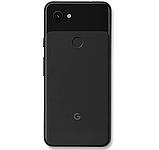 "Телефон Google Pixel 3A 5.6"" Black Gorilla / Snap 670 / 4/64Гб / 12Мп / 3000мАч, фото 2"